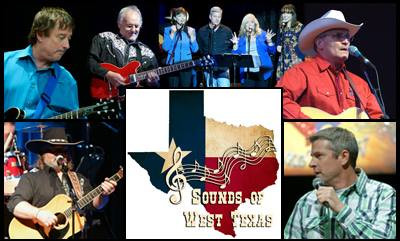 Sounds of West Texas: Tribute to Our Military - Honor Flight