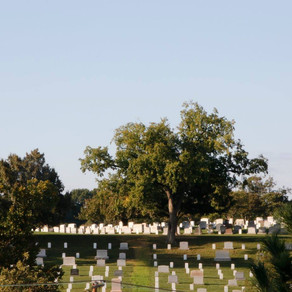 2017 Texas South Plains Honor Flight: Air Force Memorial