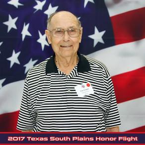 2017 Texas South Plains Honor Flight: Participants (Part 2)