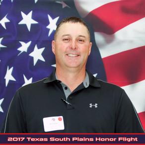 2017 Texas South Plains Honor Flight: Participants (Part 1)