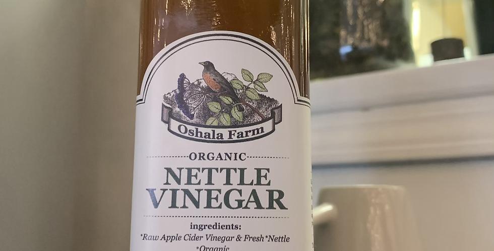 Nettle Vinegar