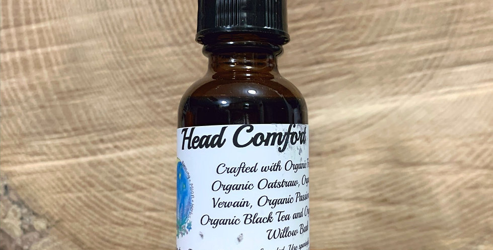 BMH Head Comfort Tincture