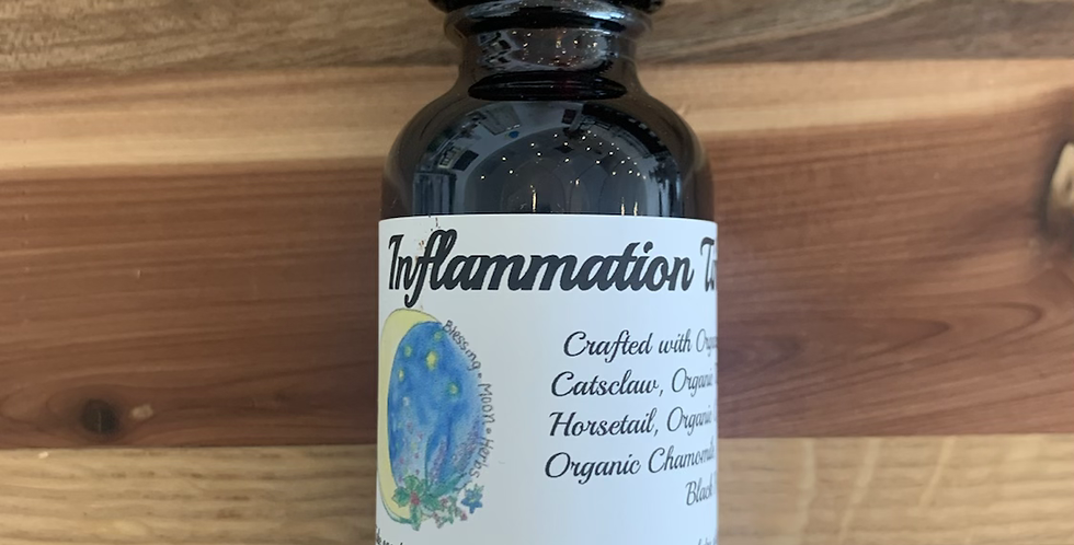 BMH Inflammation Tincture