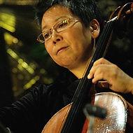 Kayoko Yokote / Violoncelliste