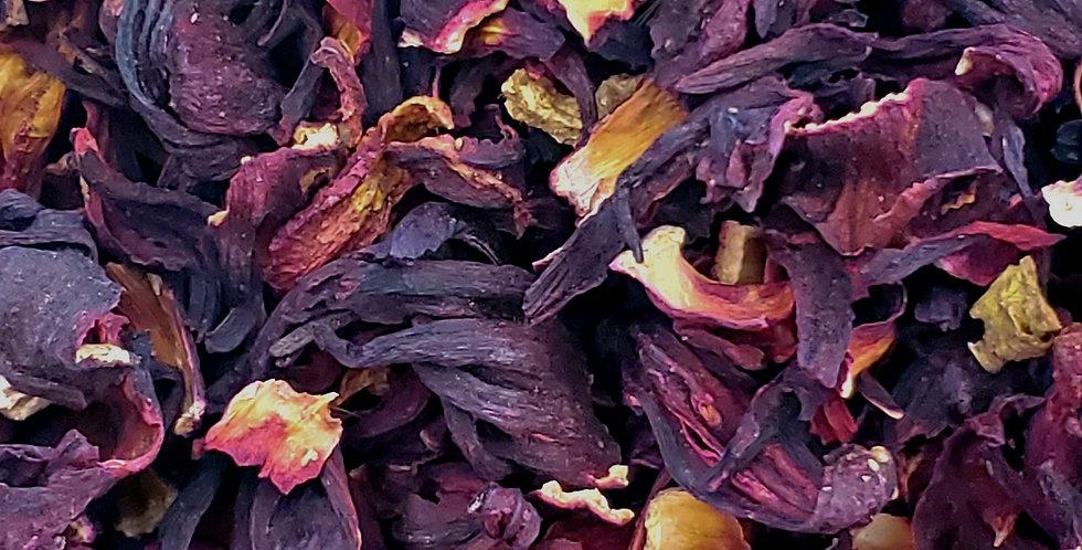Organic Hibiscus Petals