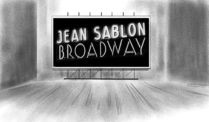 A tribute to Jean Sablon, une Vedette Américaine