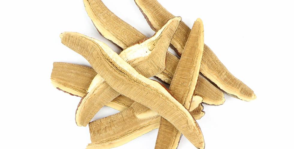 Sustainably harvested Reishi