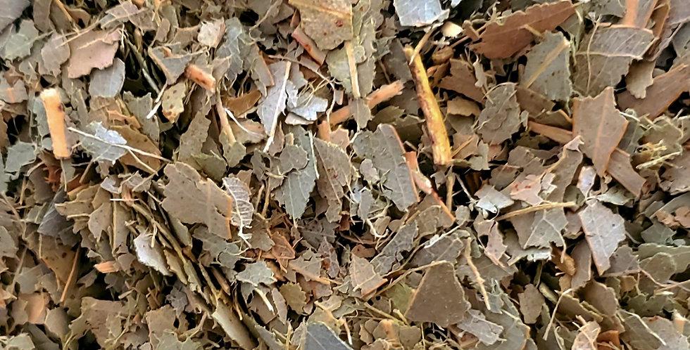 Organic Eucalyptus Leaves