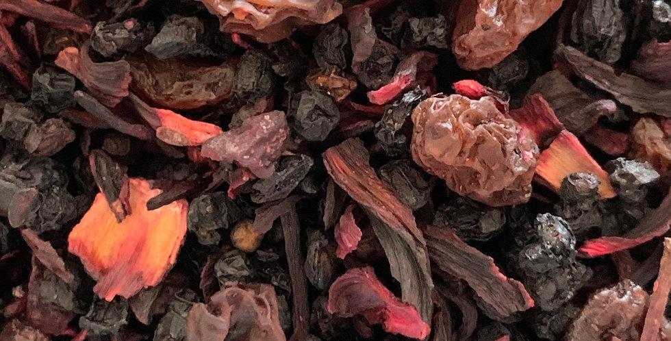 Berry Berry Fruit Tea Organic