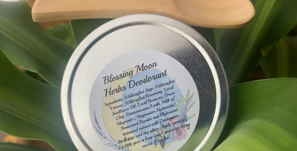 BMH Deodorant
