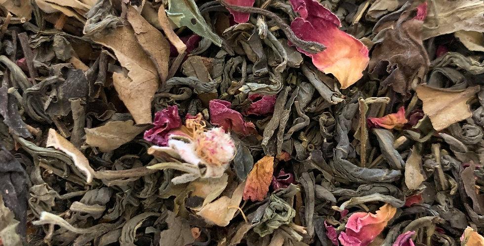 White Jasmine Green Tea