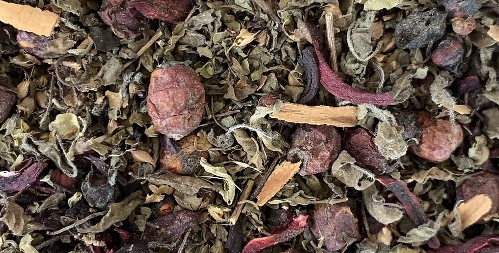 BMH Heart Tea (per ounce)