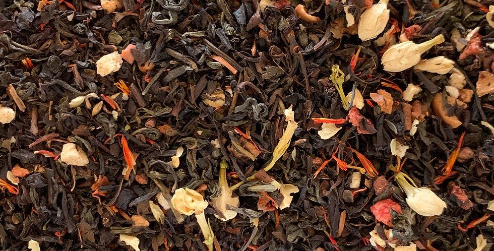 Jasmine Orchard Oolong Tea