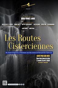 LesRoutes Cisterciennes