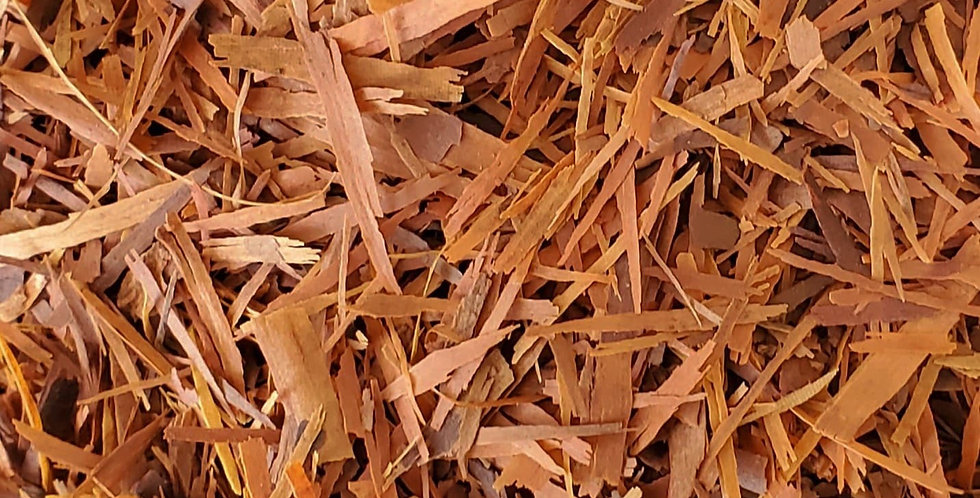 Pau d'arco bark