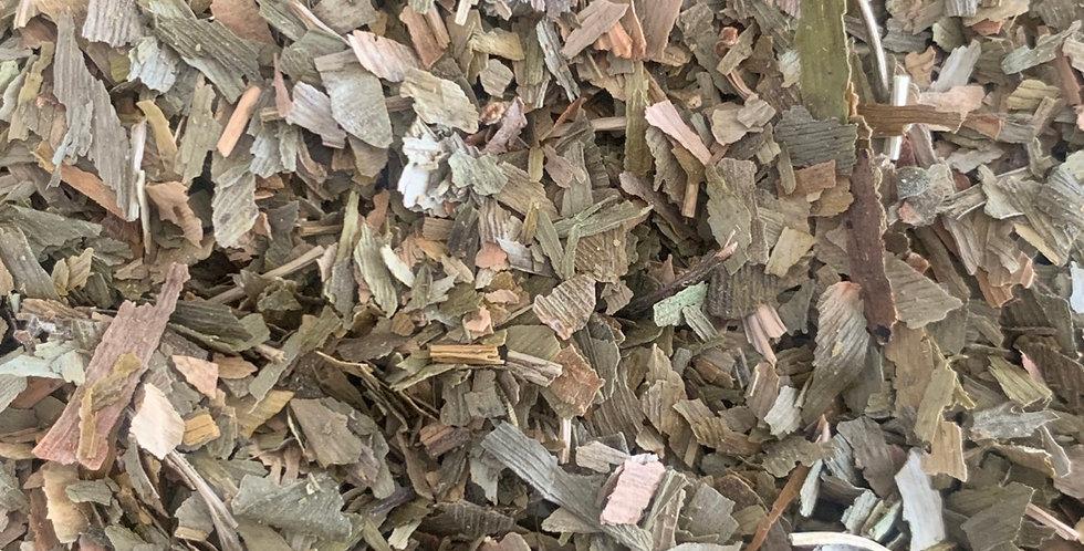 Organic Ginkgo Leaf