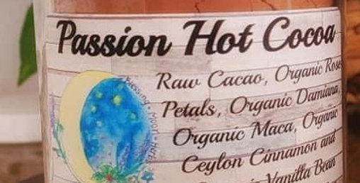 BMH Passion Cocoa Dry Mix