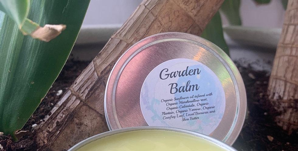 BMH Garden Balm