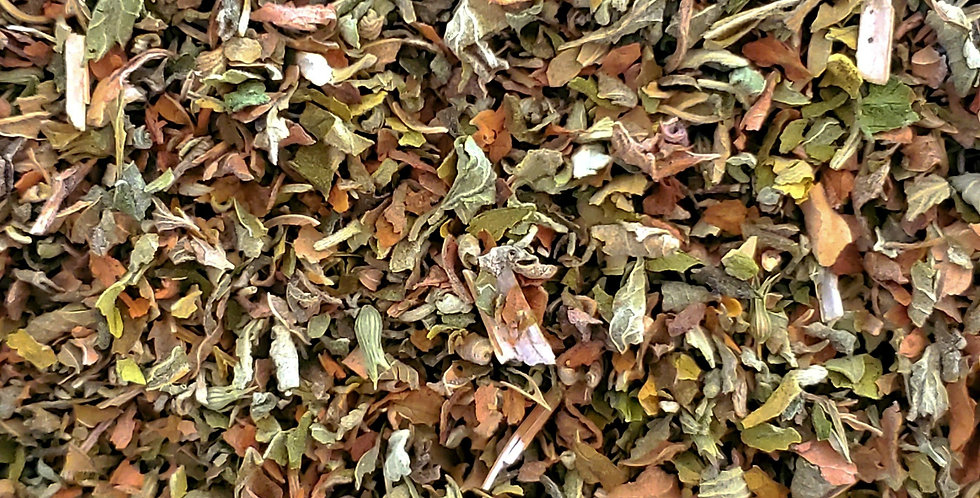 Organic Catnip Leaves