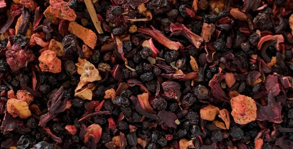 Oma's Garden Fruit Tea
