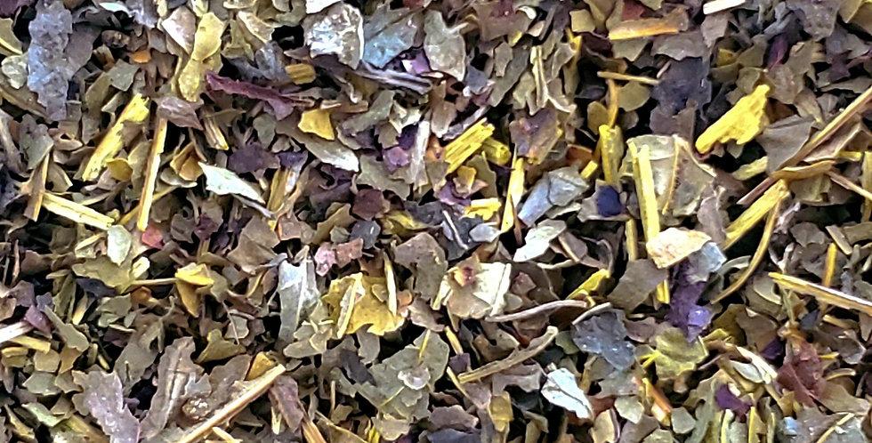Organic Goldenseal leaf