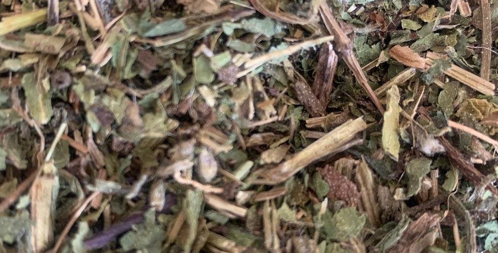 Organic Comfrey Leaves