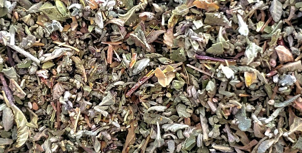 Damiana leaf