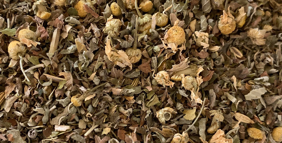 BMH Tummy Tea (Per ounce)