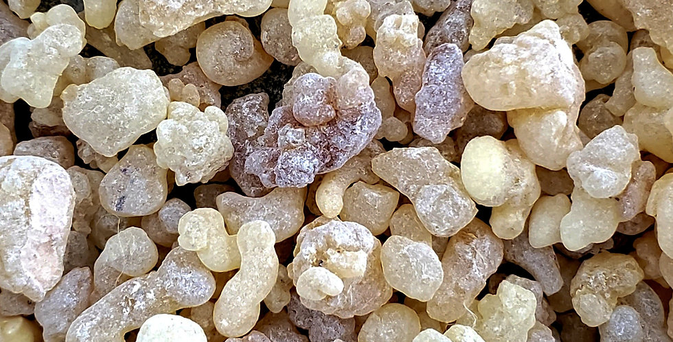 Organic Frankincense Resin