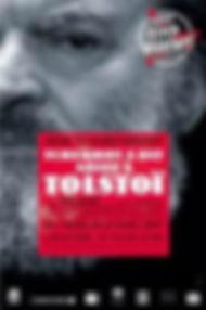 Tchekhov a dit Adieu à Tolstoï