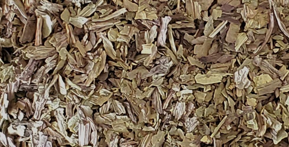 Organic Plantain leaves