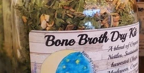 Bone Broth Dry Kit