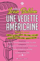 Une Vedette Américaine, a tribute to Jean Sablon