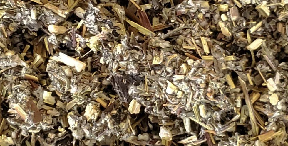 Organic Mugwort