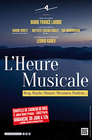 L'Heure Musicale