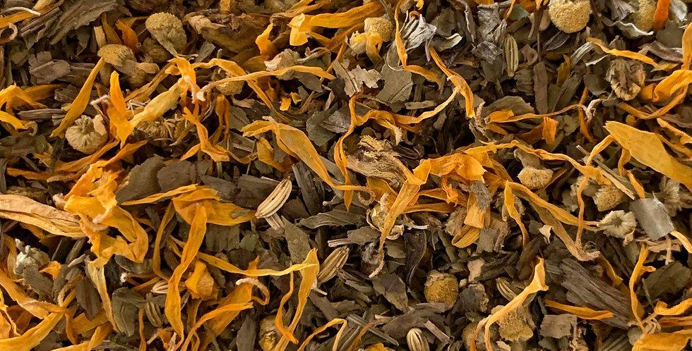 Gut Healing Tea (Per ounce)