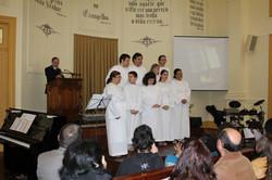 Batismos