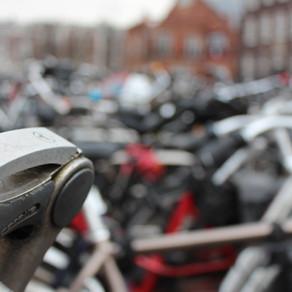 Amsterdam City break