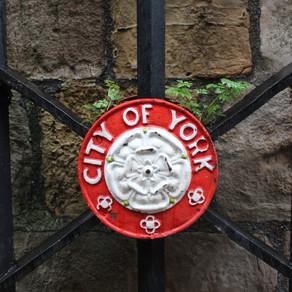 January in York