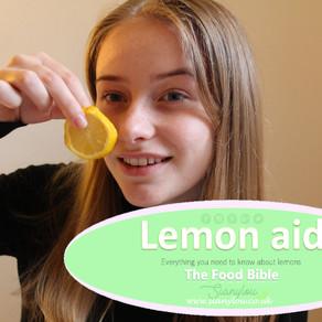 Lemon: Health benefits & more