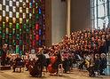 23 April 2022: Spring Concert - Dvořák & Mozart