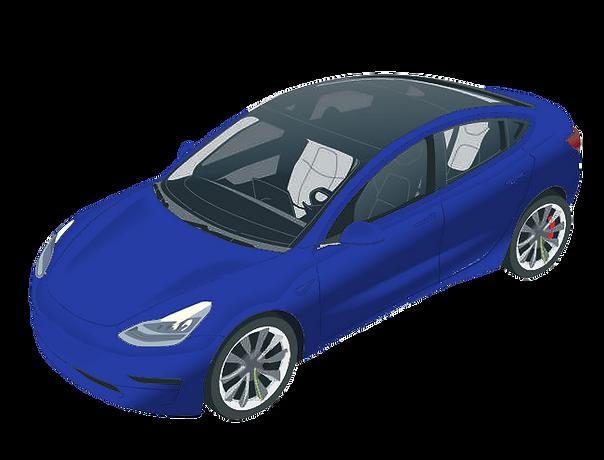 Tesla model blauw Z.png