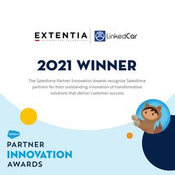 Partner Innovation Award - 2021