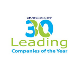 Top 30 Leading Companies of the Year - 2021