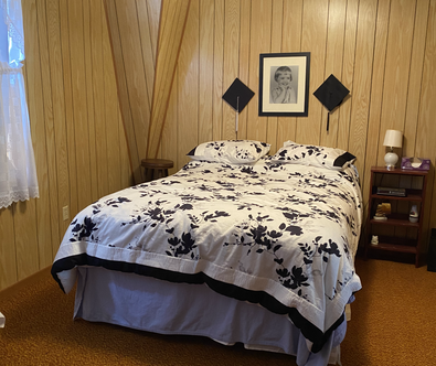 (14) Bedroom 2 second floor