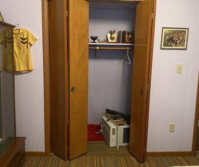 (17) Bedroom 3 second floor