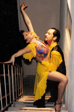 Laura & Jesus Moreno