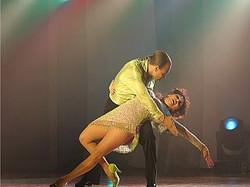 Laura & Craig - Puerto Rico 2003