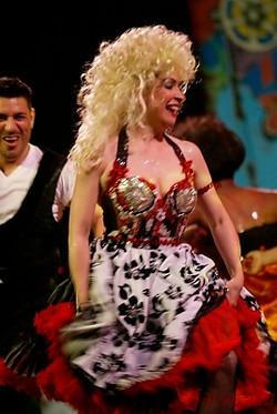 Moulin Rage 2004