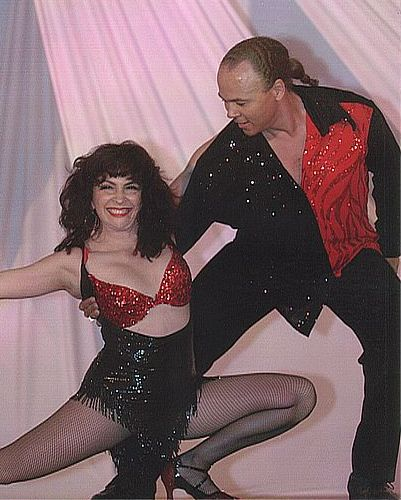Laura & Craig - Puerto Rico 2004